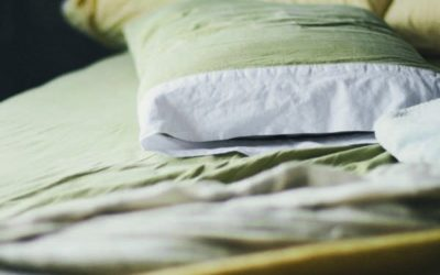 4 Tips for Choosing the Right Pillow!
