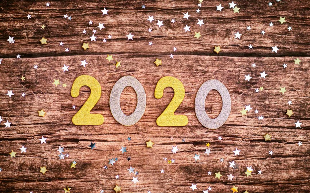 How Chiropractic Can Change Your 2020!